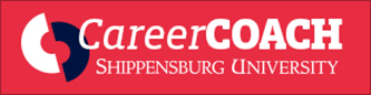 Shippensburg University Career Coach plugin logo