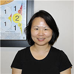 "Dr. Ji Young Choi, + "" "" + Associate Professor"