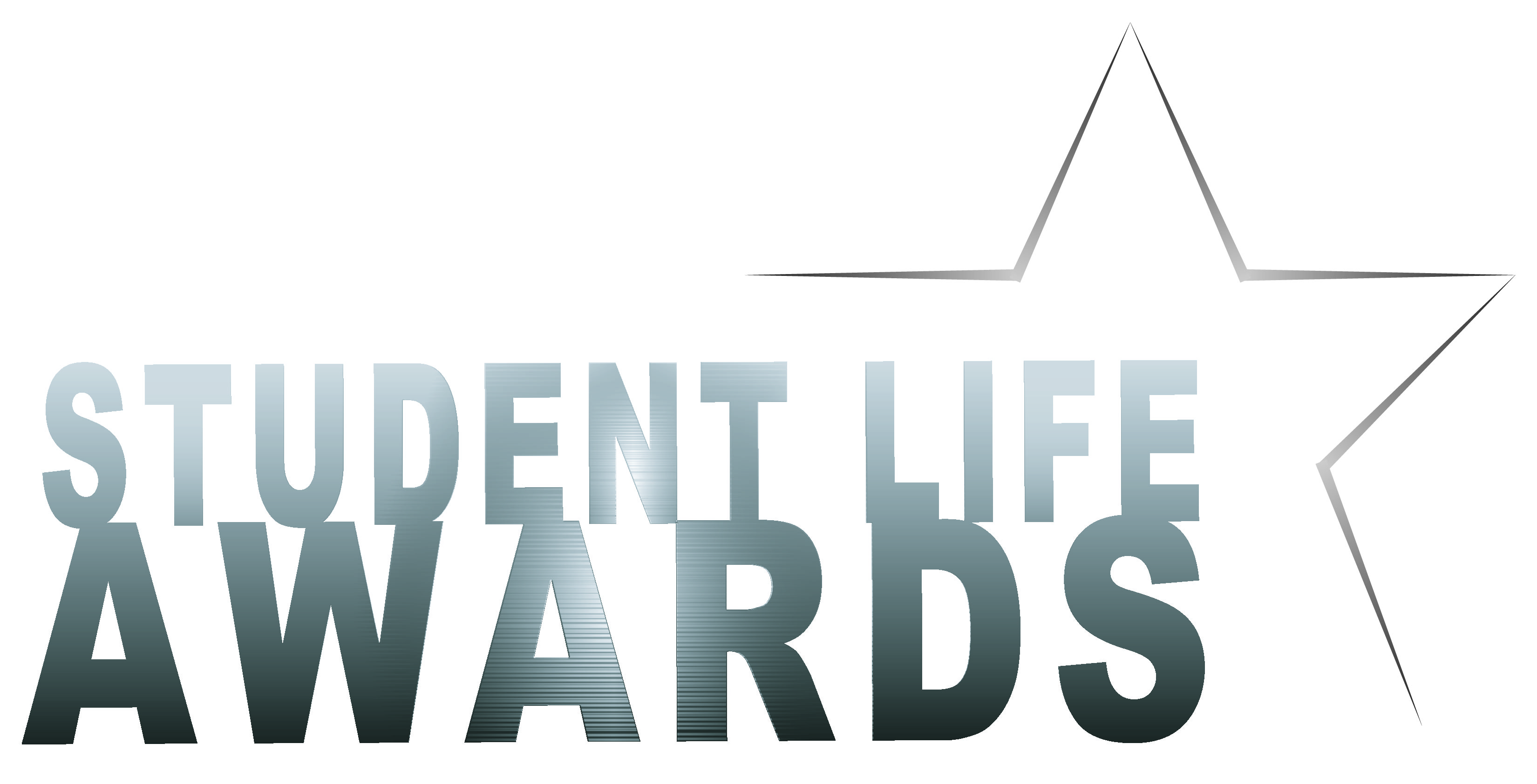 Student Life Awards Logo
