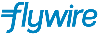 Image result for flywire logo