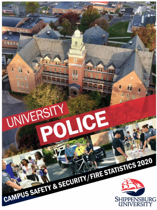 SUPD Safety Report 2019