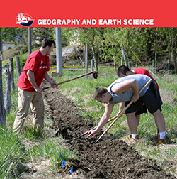 Geography and Earth Science Program